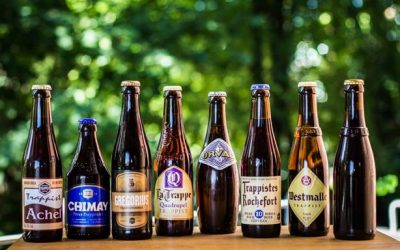 Bia thầy tu là gì? Bia Trappist – Dòng bia thày tu nổi tiếng thế giới