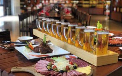 Bia và ẩm thực – Các món ăn nên kết hợp với bia