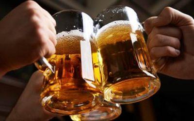 Bia và sức khỏe