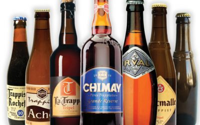 Các loại bia thầy tu được công nhận