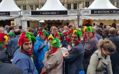 Lịch sử và văn hóa Bia Bỉ