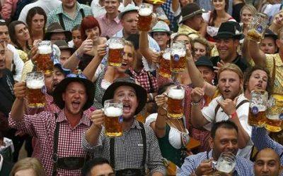 Lịch sử và Văn hoá bia Đức