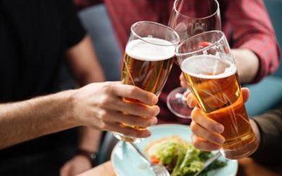 Những lợi ích của bia với sức khỏe