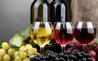 Phân biệt các loại rượu vang