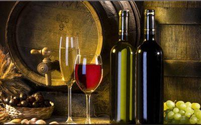 Rượu vang là gì?