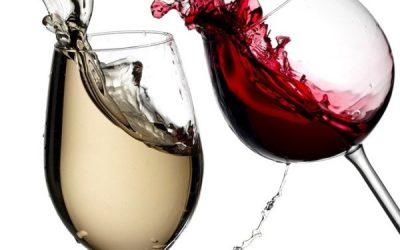 5 thông tin cơ bản cần biết về rượu vang
