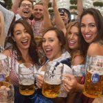 Văn hóa uống Bia trên thế giới