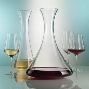 Bình đựng rượu Decanters & Carafes