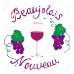 Lễ hội rượu vang Beaujolais Nouveau