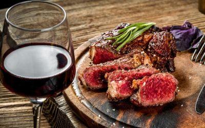 Cách lựa chọn rượu vang cho món ăn