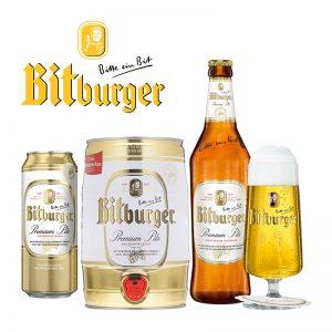 Bia Bitburger