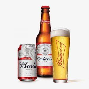 Bia Budweiser (Mỹ)
