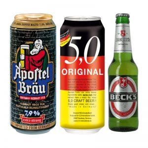 Bia Đức khác