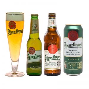 Bia Pilsner