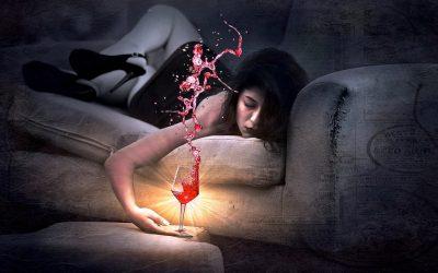 Đàn bà và rượu vang