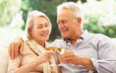 Những lợi ích bất ngờ của rượu vang